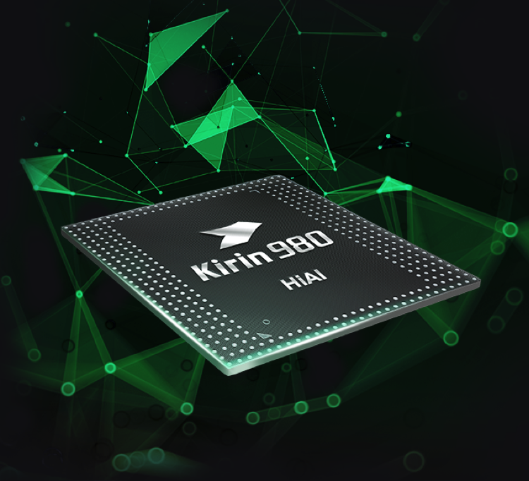 HiSilicon Kirin 980 announced – World's first 7nm chipset