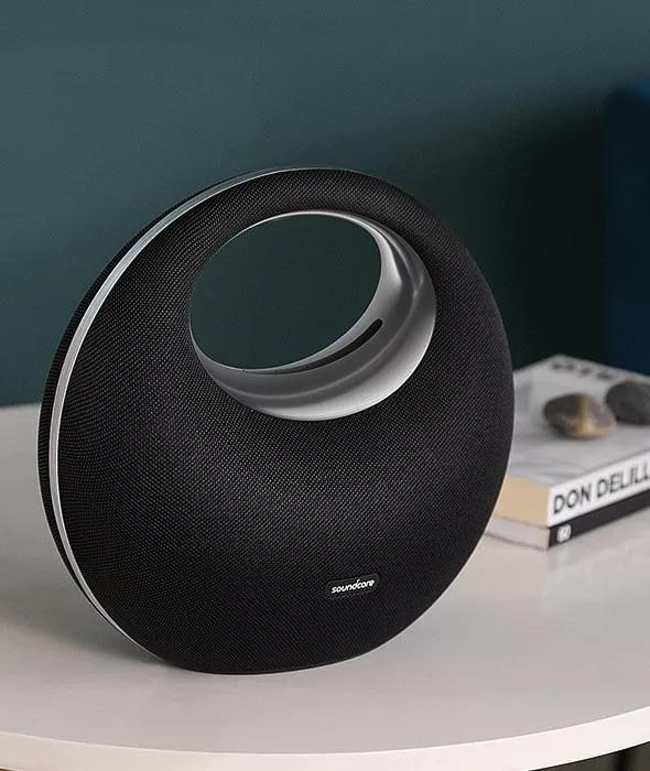 Anker unveiled Model Zero speakers