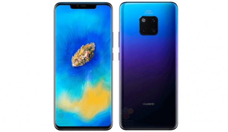 Huawei Plans to bring wireless charger to India with the launch of Mate 20 Pro