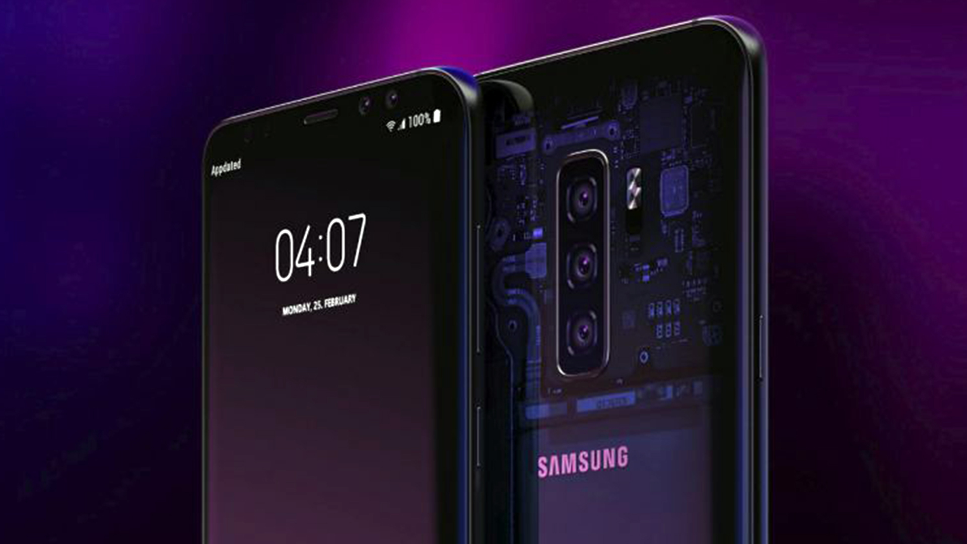 Samsung Galaxy S10 5G variant under production, only 2 million units