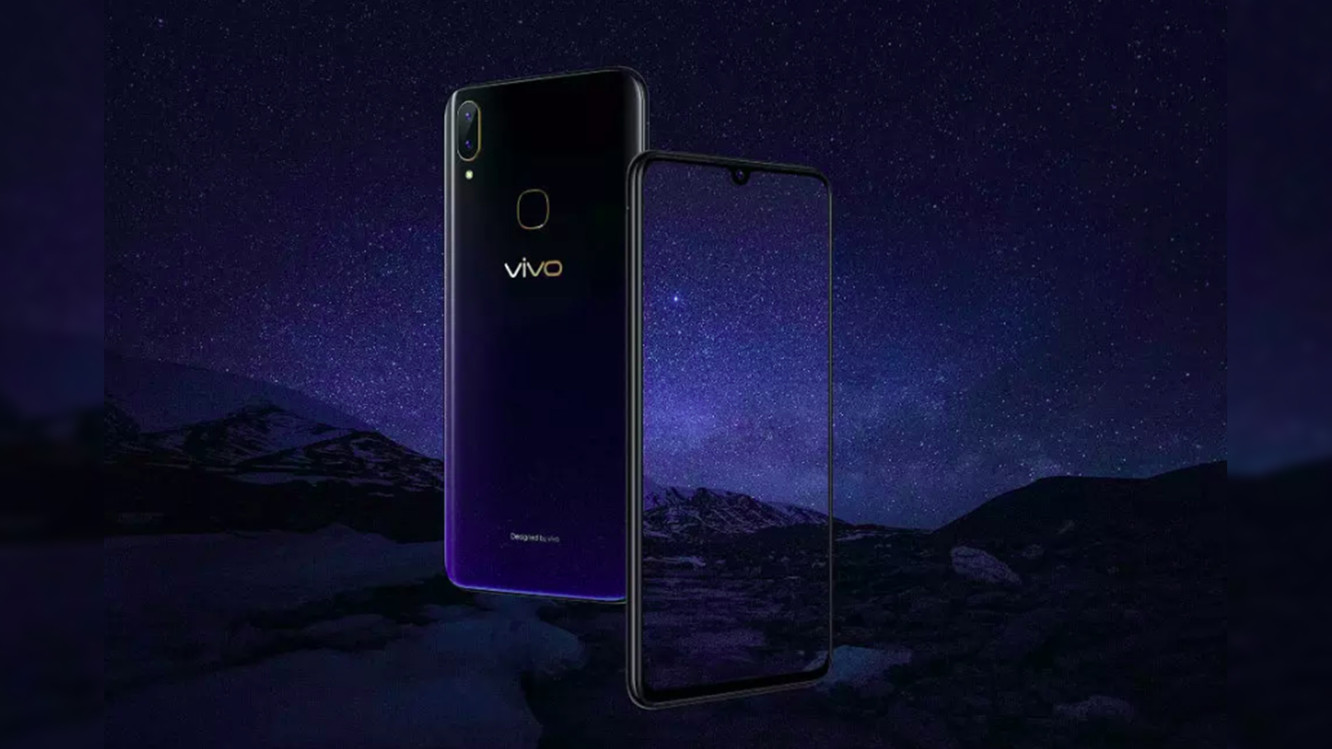 Vivo V11 Pro launched in India