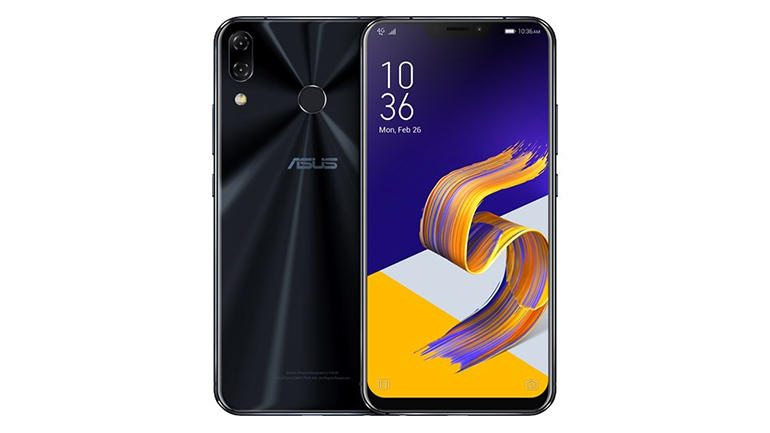 Android Pie 9.0 update for ZenFone 5