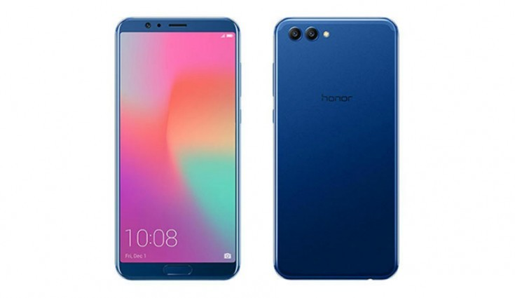 Honor View 10 getting Android 9.0 Pie update in India (EMUI 9.0.0.159)Honor View 10 getting Android 9.0 Pie update in India (EMUI 9.0.0.159)