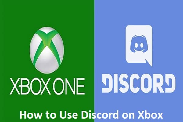 How to Use Discord on Xbox